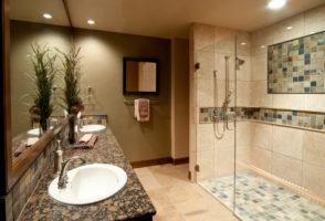 Bathroom Remodel Lutz FL
