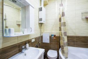 Bathroom Remodel St. Petersburg FL