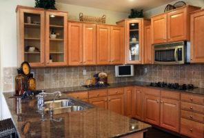 Kitchen Cabinets St Petersburg FL
