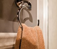 ring towel holder