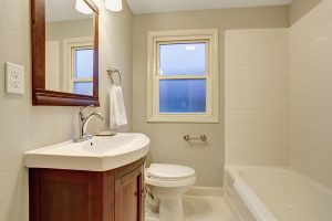 Bathroom Remodel Temple Terrace FL