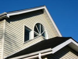 House Siding Lutz FL